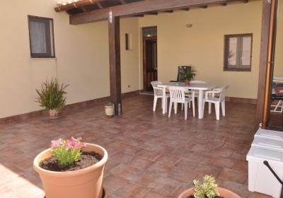 Casa Vacanze Loria Casa Relax